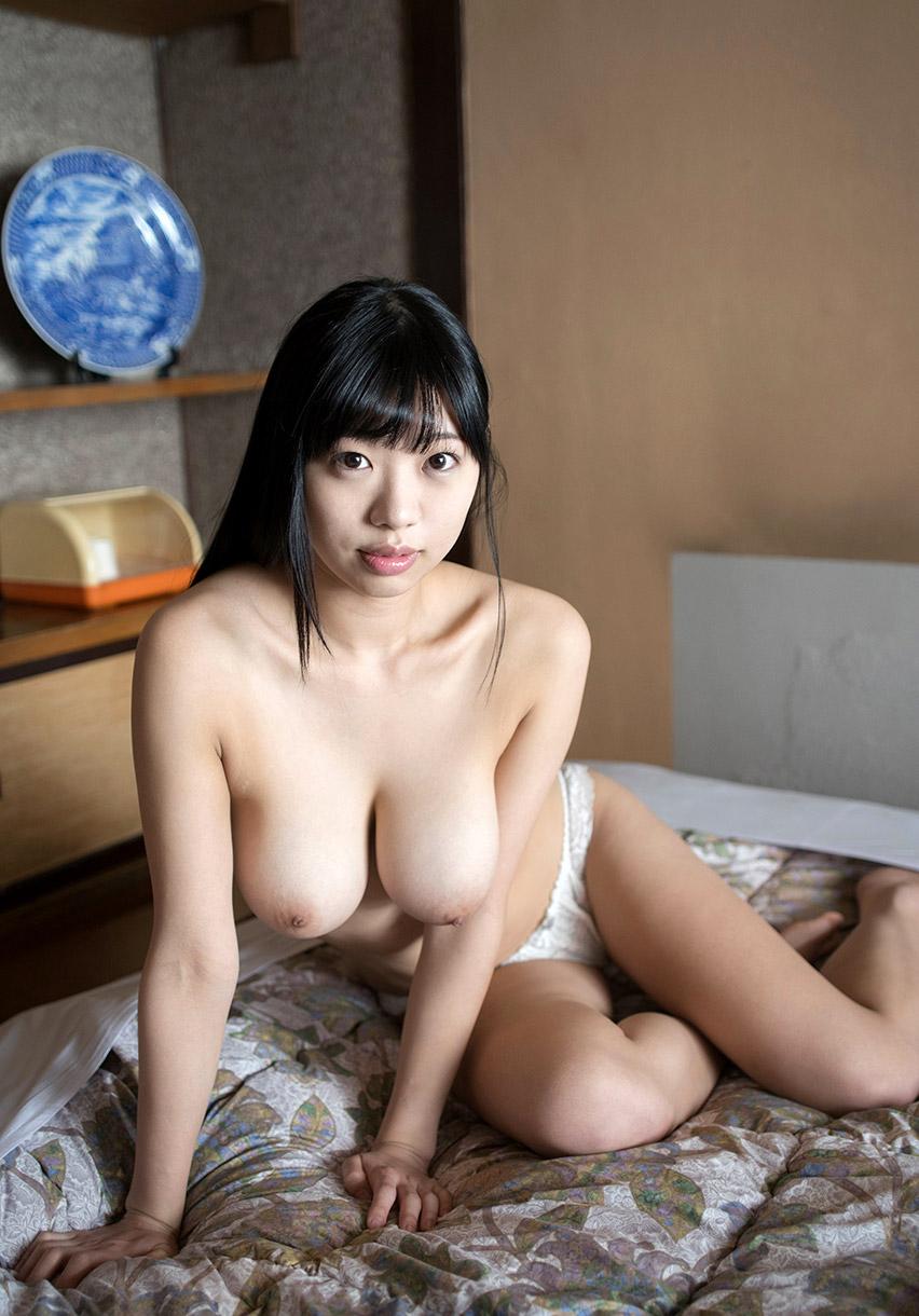 三次元 3次元 エロ画像 AV女優  桐谷まつり ヌード べっぴん娘通信 070