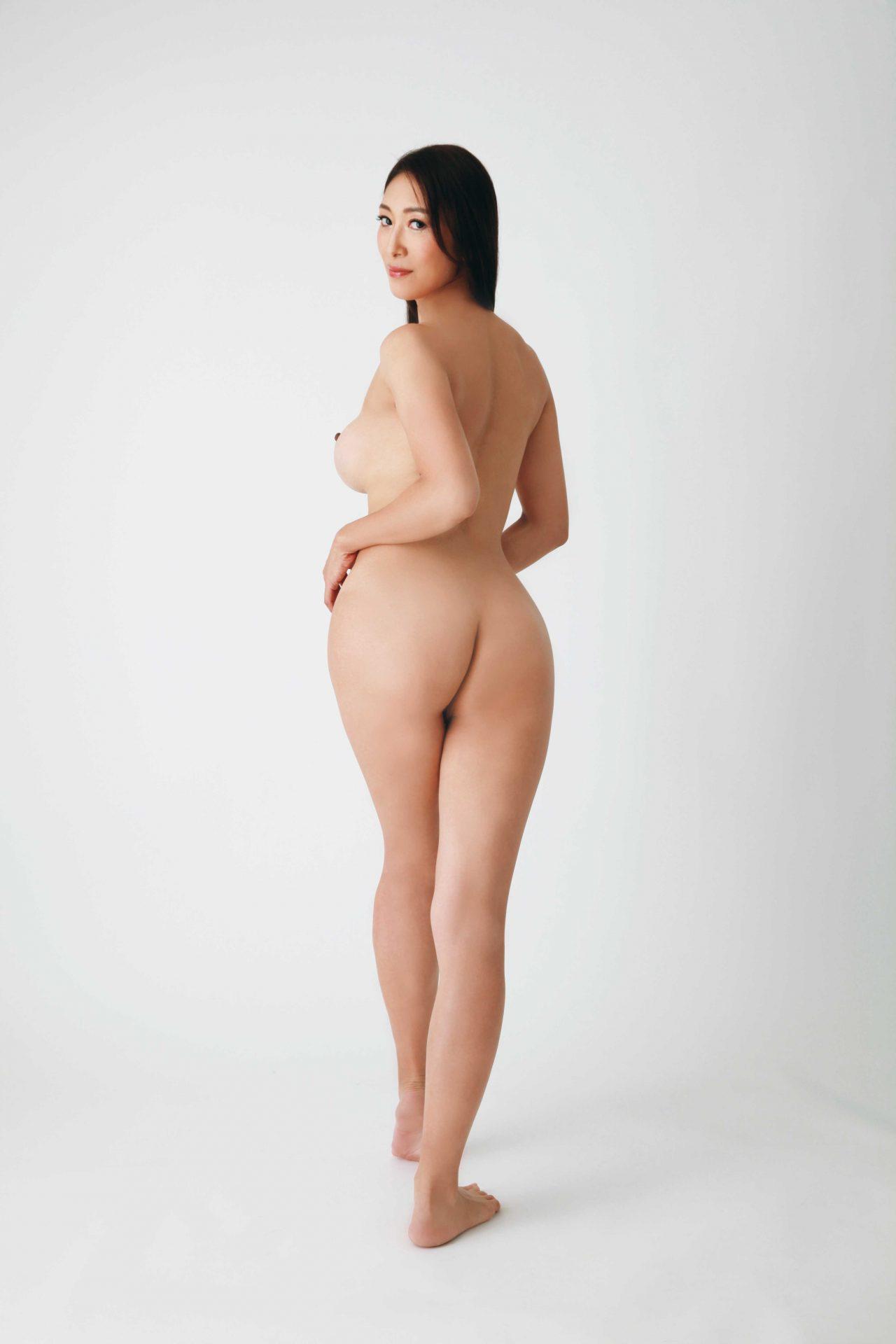 三次元 3次元 エロ画像 AV女優 小早川怜子 ヌード べっぴん娘通信 002