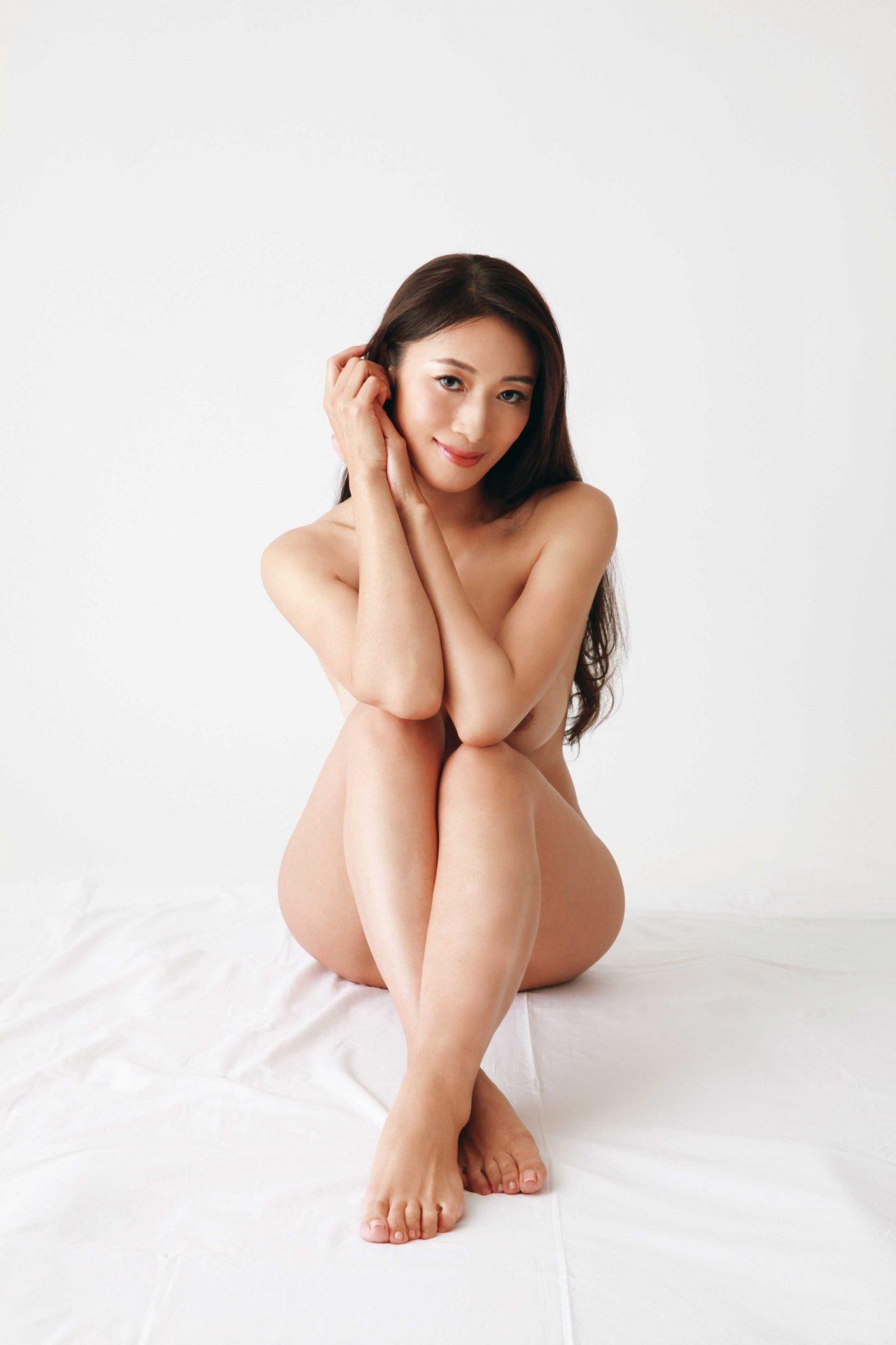 三次元 3次元 エロ画像 AV女優 小早川怜子 ヌード べっぴん娘通信 006