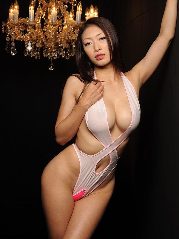 三次元 3次元 エロ画像 AV女優 小早川怜子 ヌード べっぴん娘通信 069