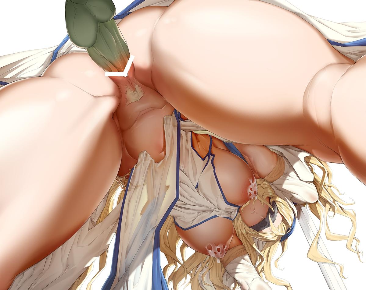 二次元 2次元 エロ画像 ローアングル べっぴん娘通信 031