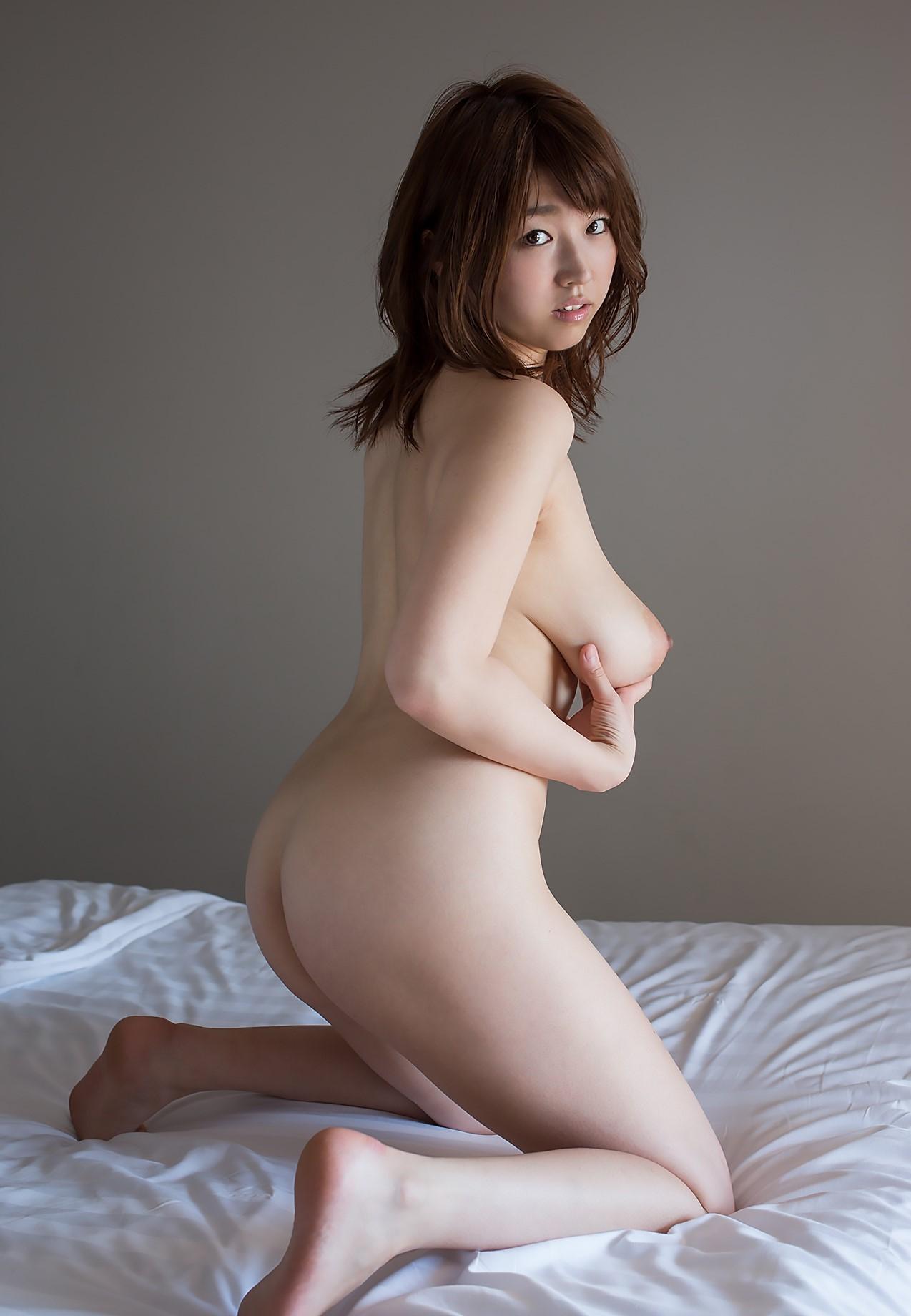 三次元 3次元 エロ画像  AV女優 松本菜奈実 ヌード べっぴん娘通信 026