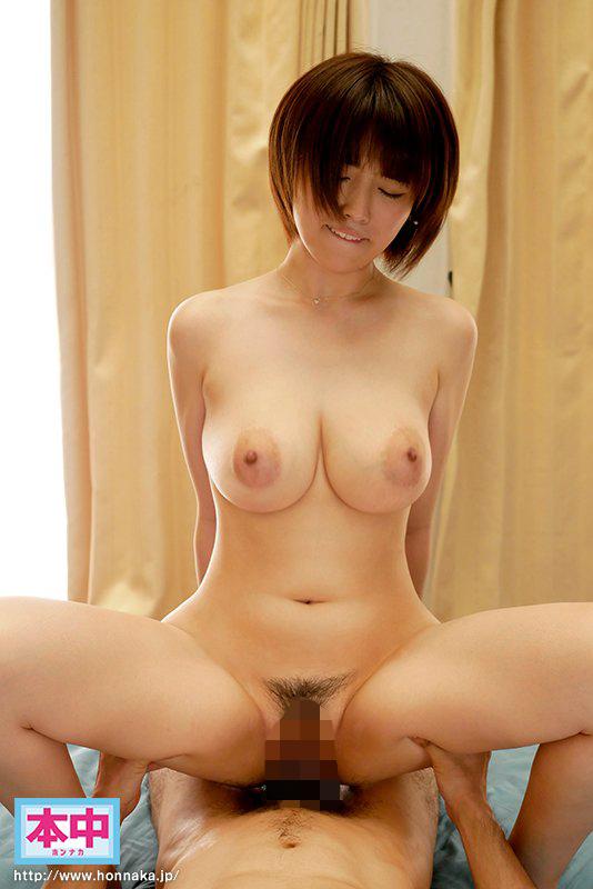 三次元 3次元 エロ画像  AV女優 松本菜奈実 ヌード べっぴん娘通信 053