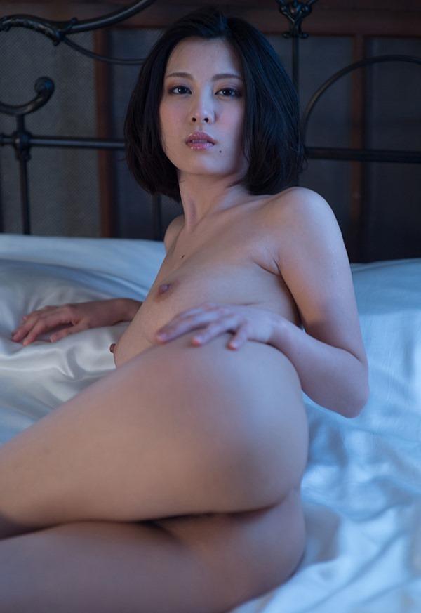 三次元 3次元 エロ画像 AV女優 松岡ちな ヌード べっぴん娘通信 011
