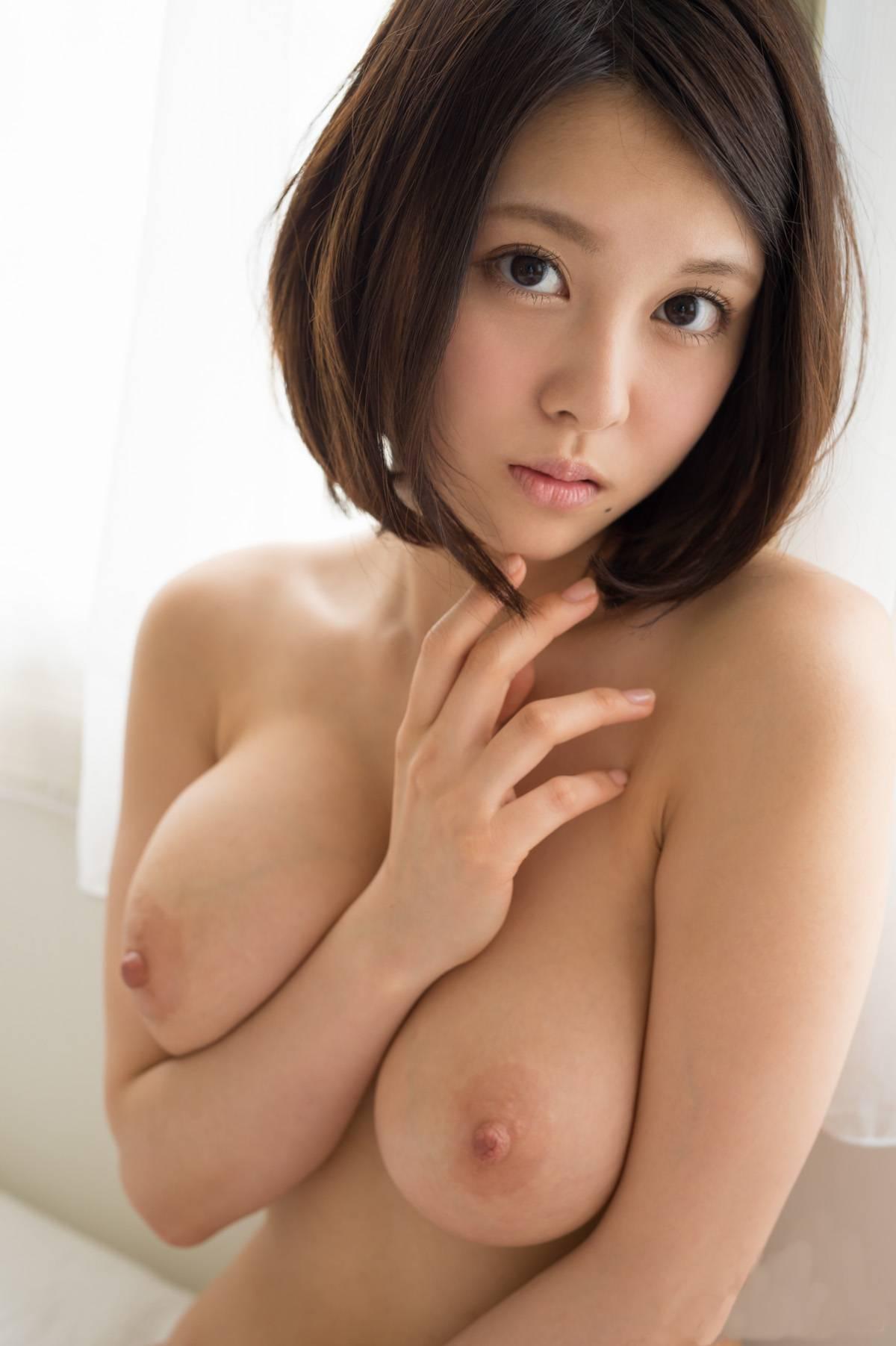 三次元 3次元 エロ画像 AV女優 松岡ちな ヌード べっぴん娘通信 066
