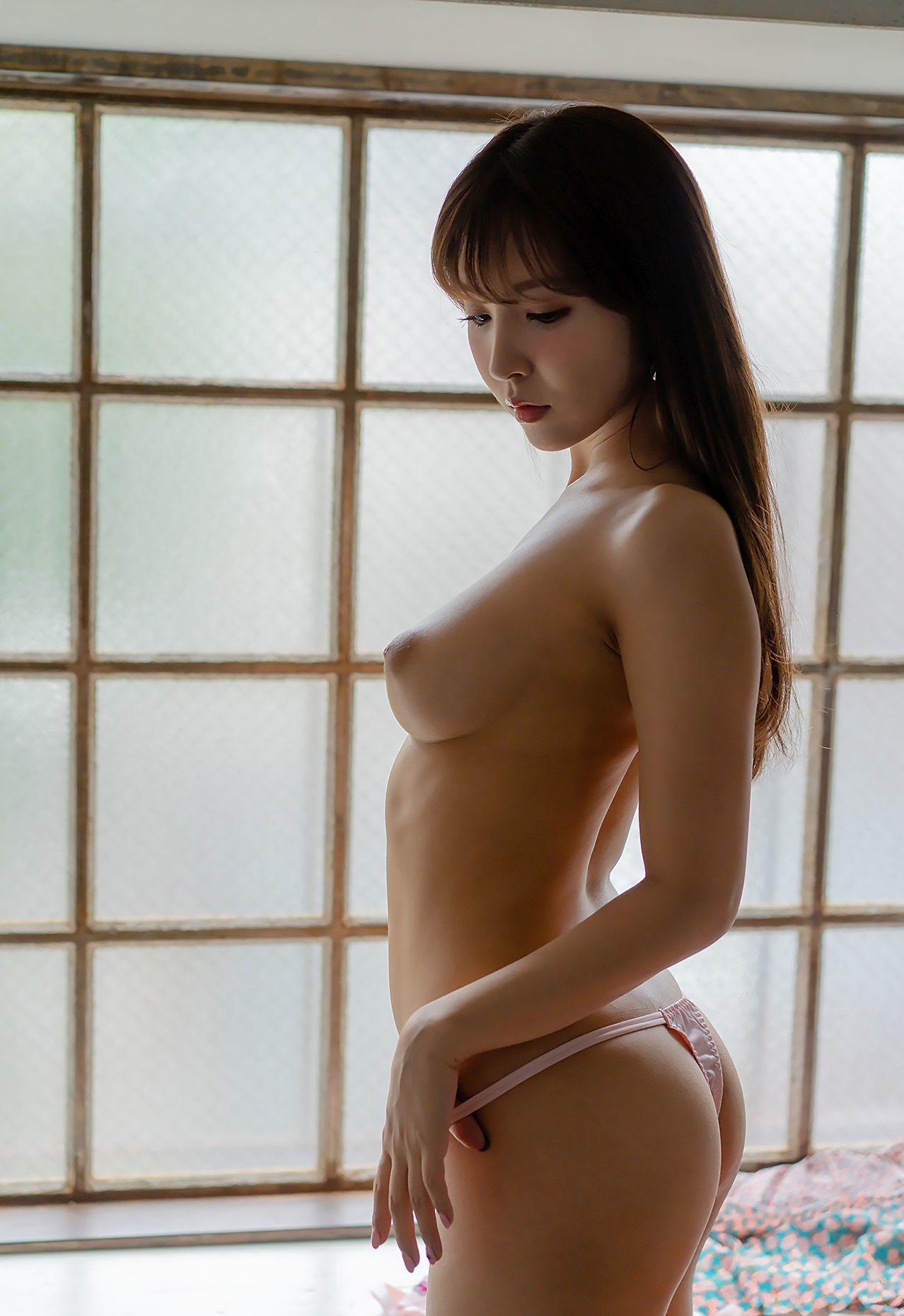 三次元 3次元 エロ画像 AV女優  三上悠亜 ヌード べっぴん娘通信 029