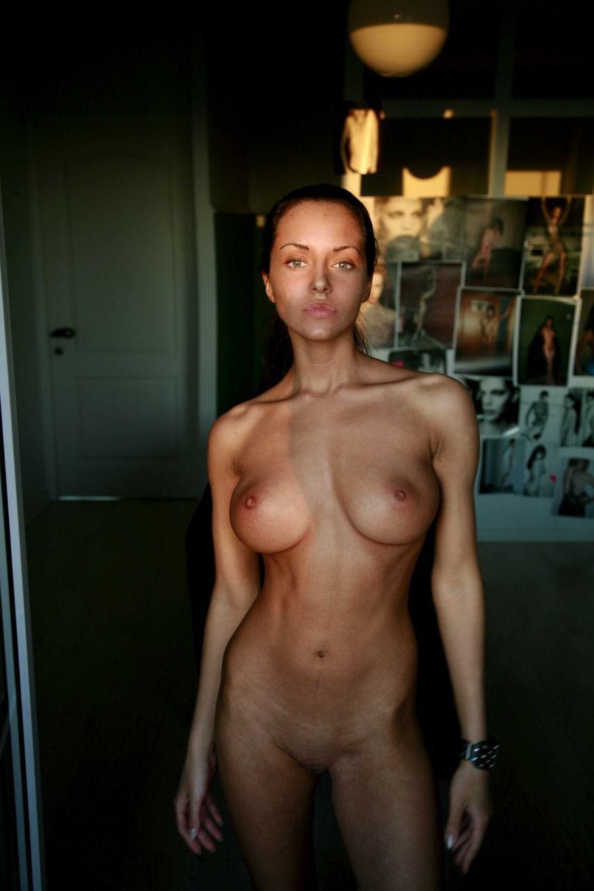 三次元 3次元 エロ画像 くびれ 外国人 巨乳 おっぱい べっぴん娘通信 34