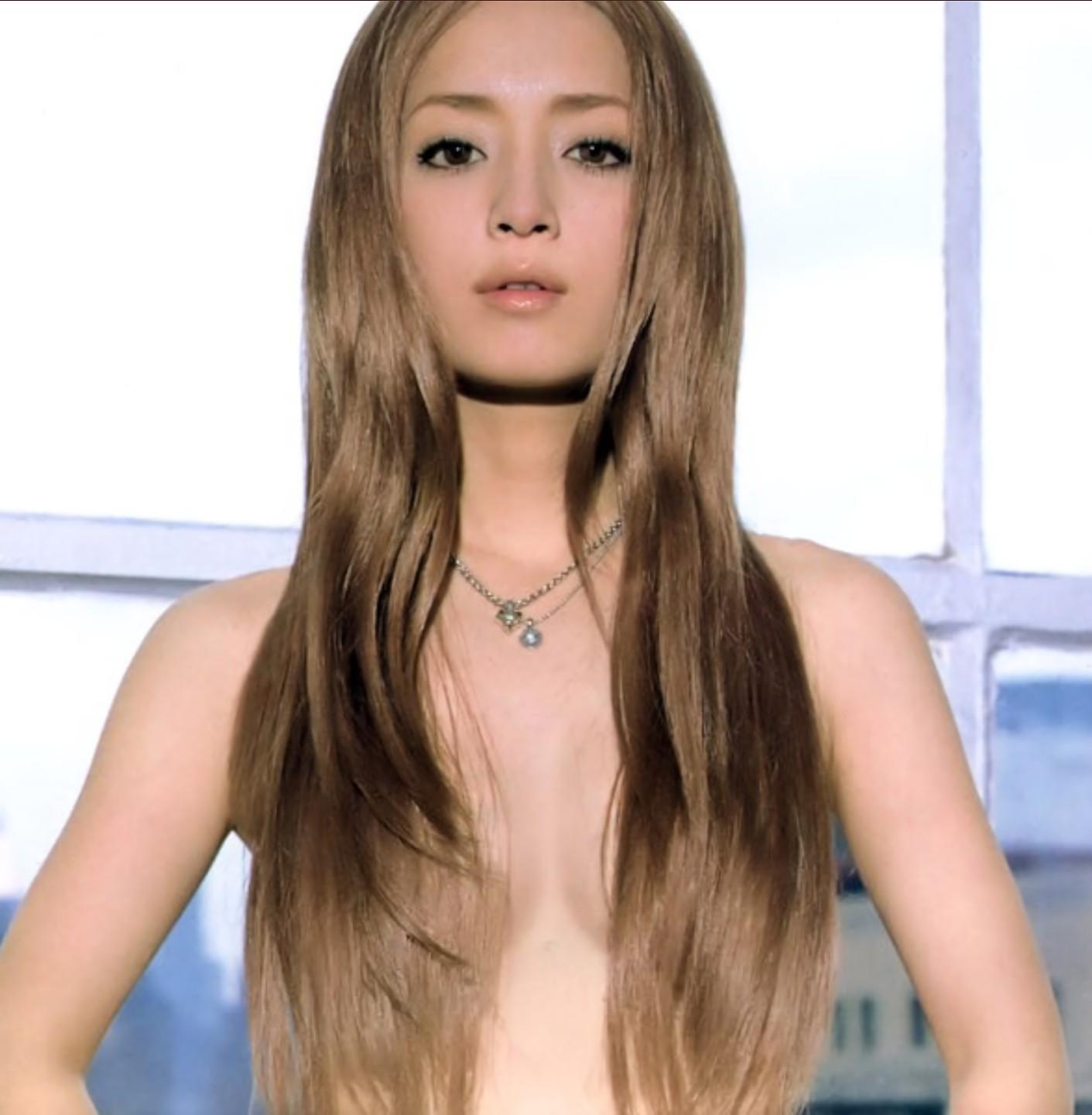 三次元 3次元 エロ画像 ヌード 髪で乳首を隠す おっぱい べっぴん娘通信 30