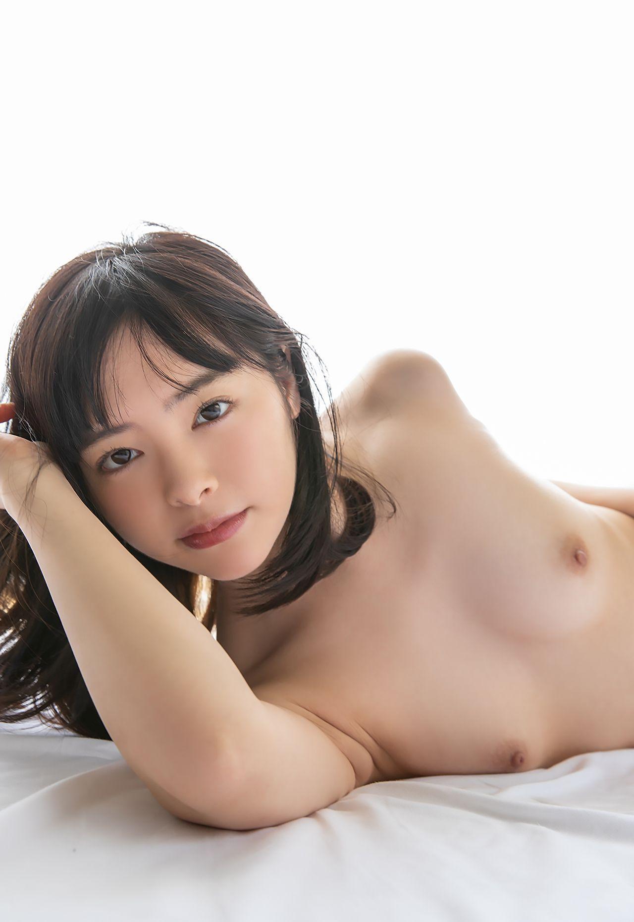 三次元 3次元 エロ画像 AV女優  小倉由菜 ヌード  べっぴん娘通信 035