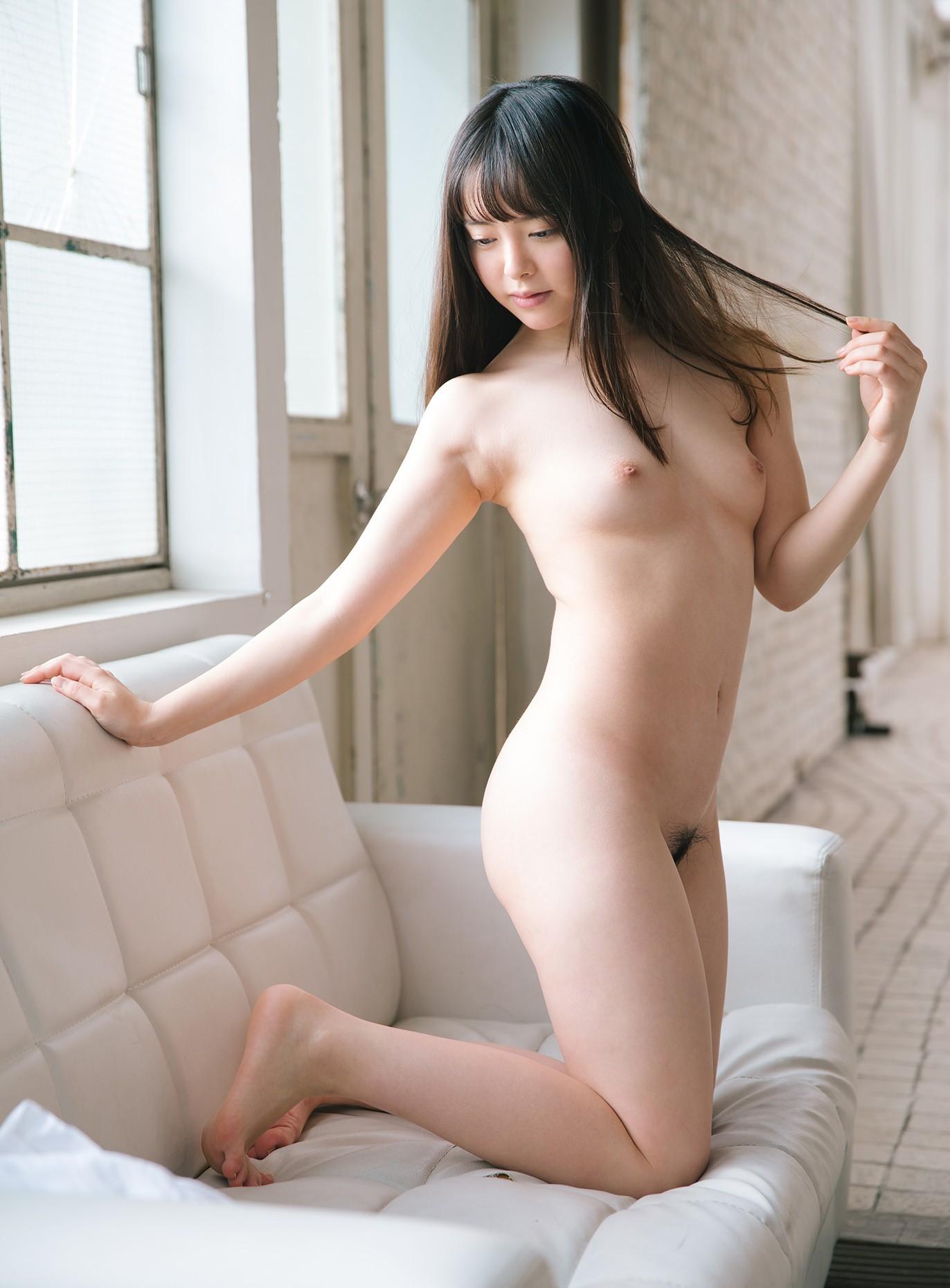 三次元 3次元 エロ画像 AV女優  小倉由菜 ヌード  べっぴん娘通信 065