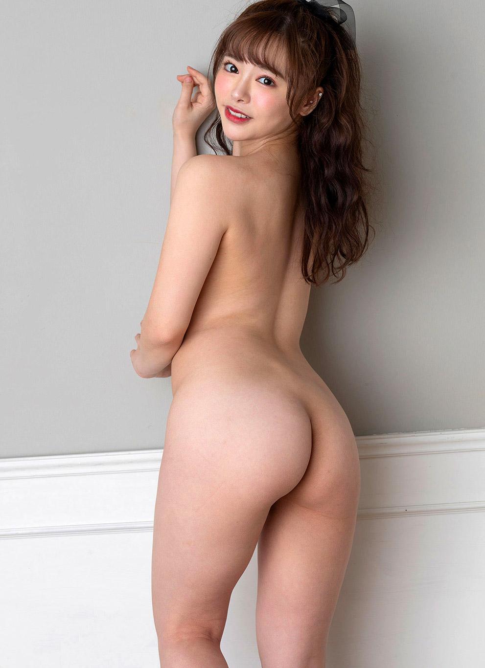 三次元 3次元 エロ画像 AV女優  小倉由菜 ヌード  べっぴん娘通信 097