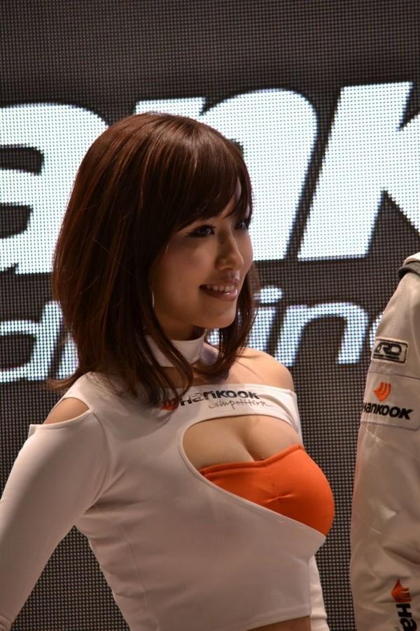 三次元 3次元 エロ画像 キャンギャル キャンペーンガール べっぴん娘通信 09