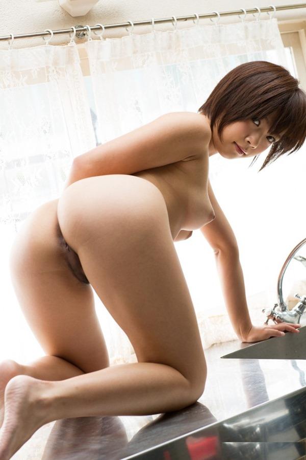 三次元 3次元 エロ画像 AV女優 紗倉まな ヌード べっぴん娘通信 010