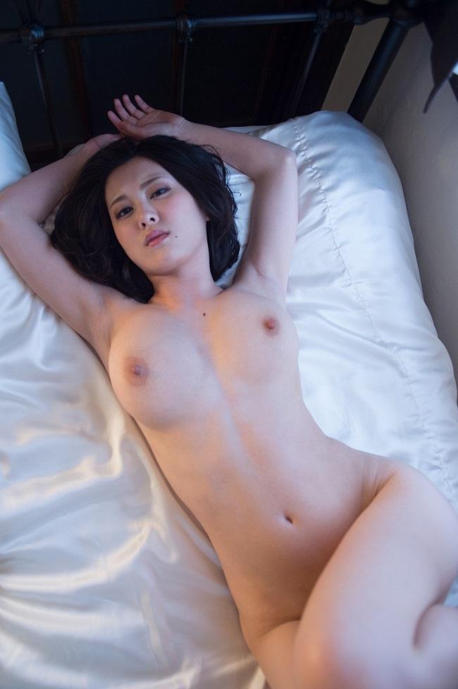 三次元 3次元 エロ画像 シーツ ヌード べっぴん娘通信 02