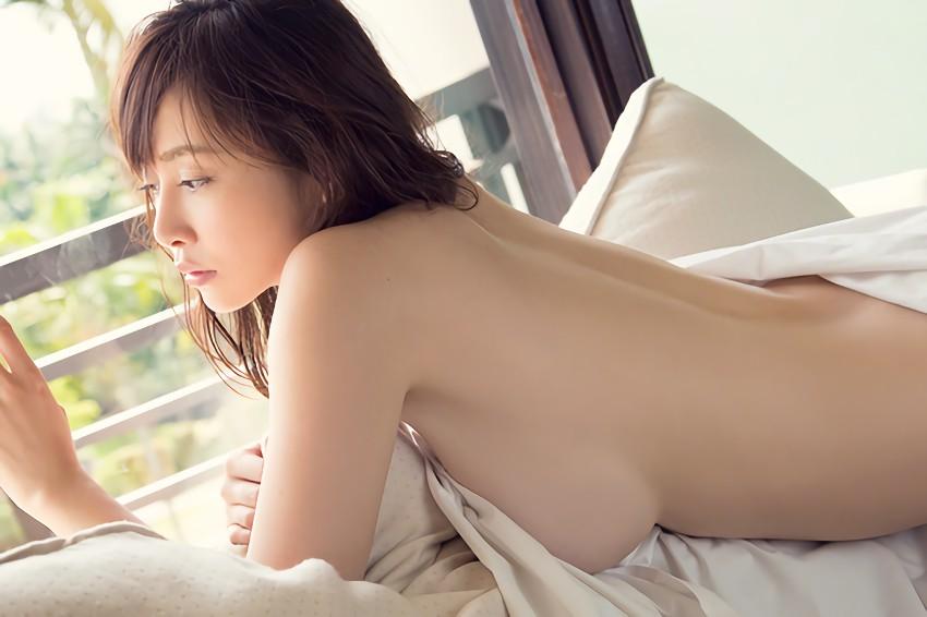 三次元 3次元 エロ画像 シーツ ヌード べっぴん娘通信 16