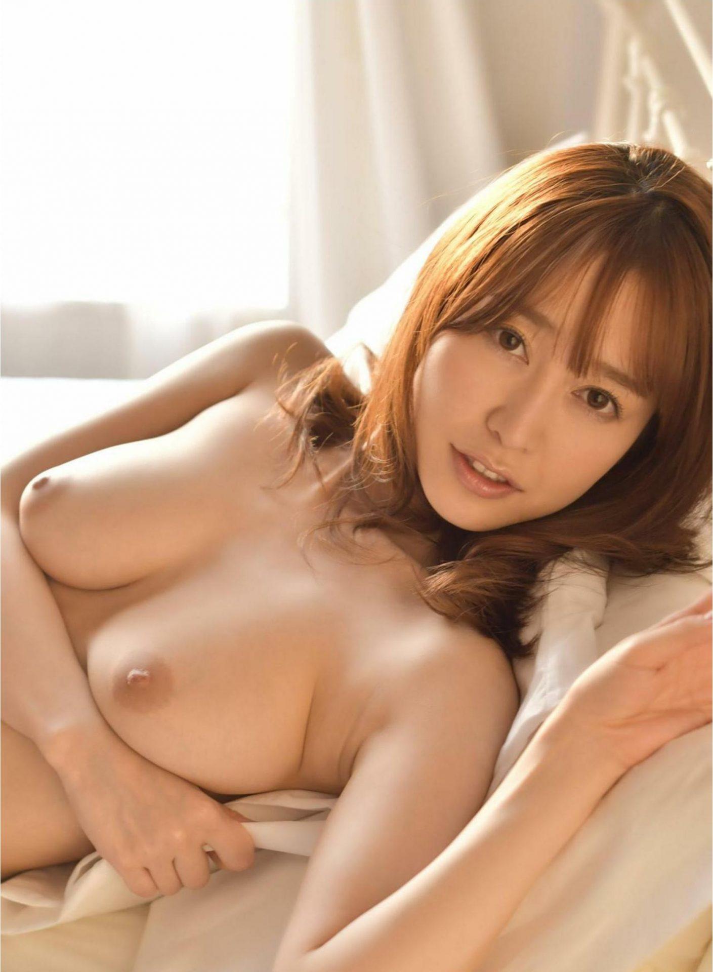 三次元 3次元 エロ画像 AV女優 篠田ゆう ヌード べっぴん娘通信 072