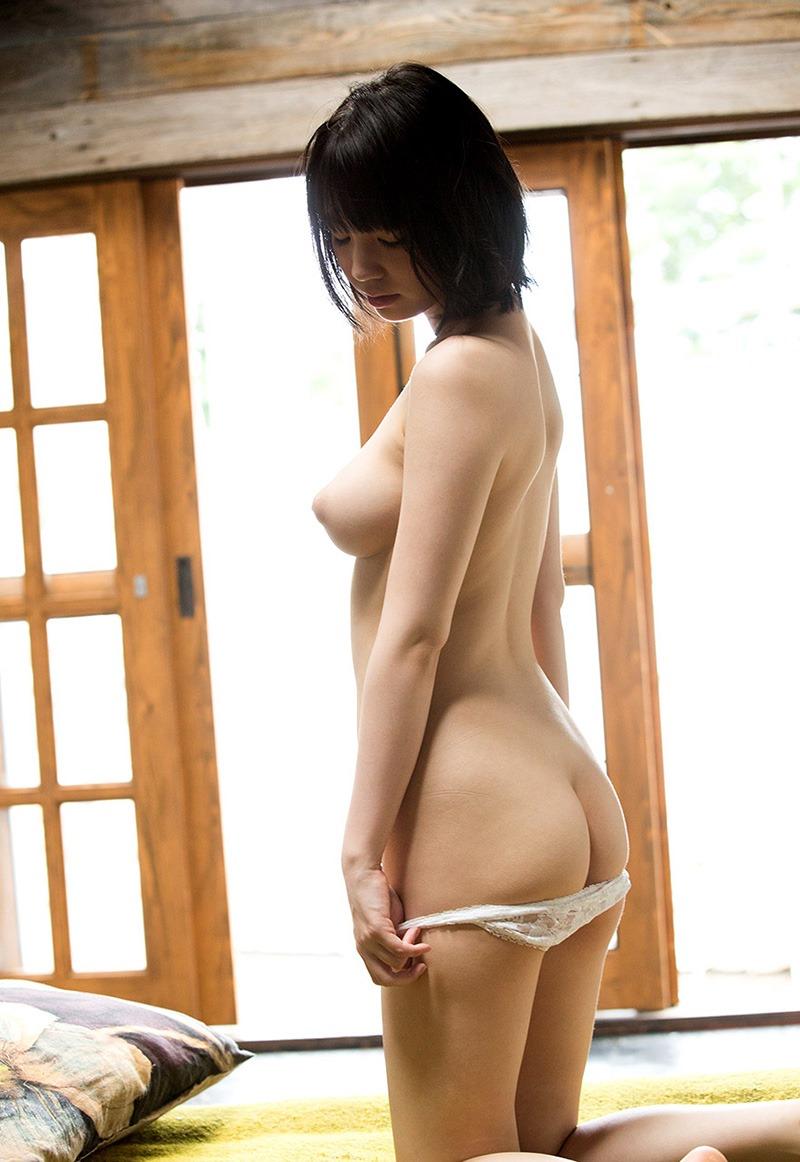 三次元 3次元 エロ画像 AV女優 鈴木心春  ヌード べっぴん娘通信 002