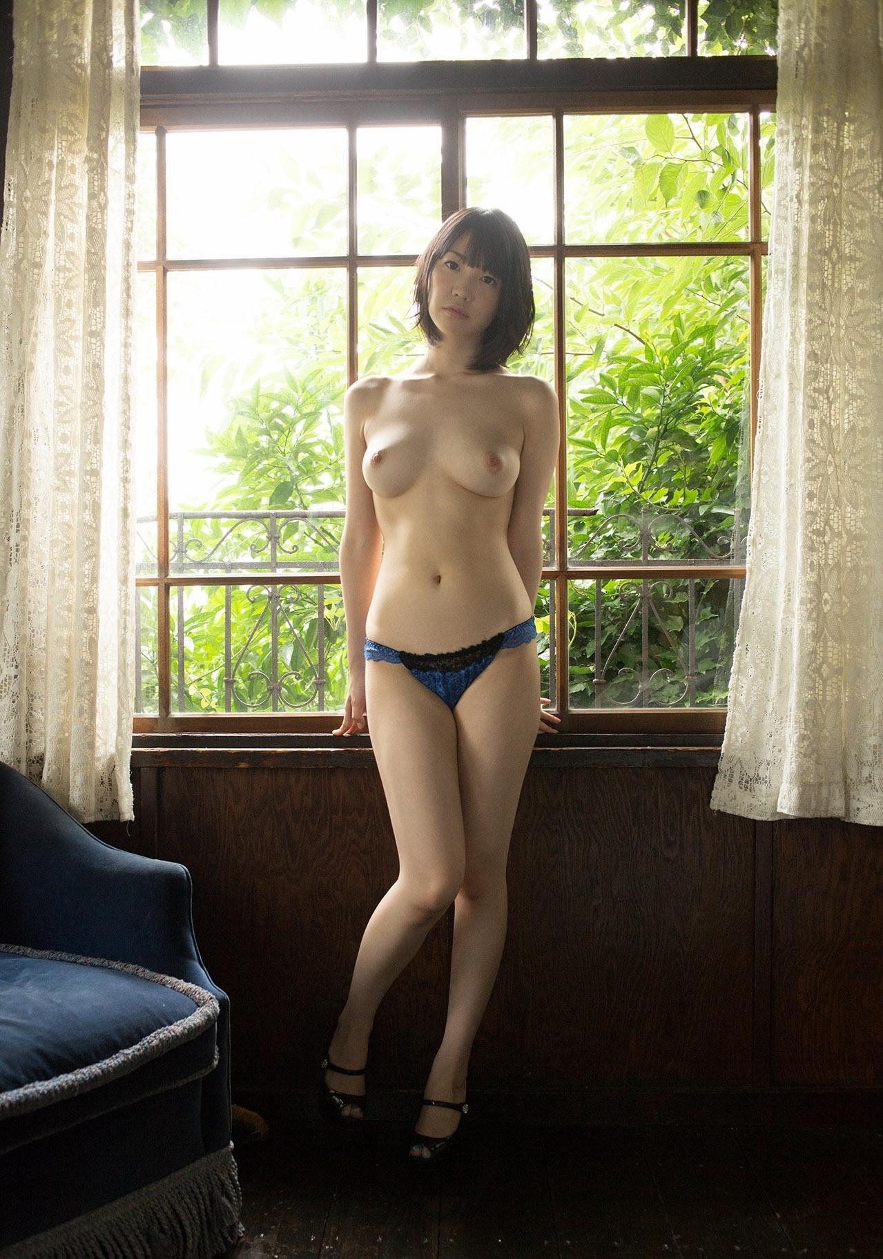 三次元 3次元 エロ画像 AV女優 鈴木心春  ヌード べっぴん娘通信 015