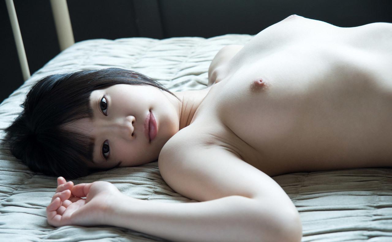 三次元 3次元 エロ画像 AV女優 鈴木心春  ヌード べっぴん娘通信 026