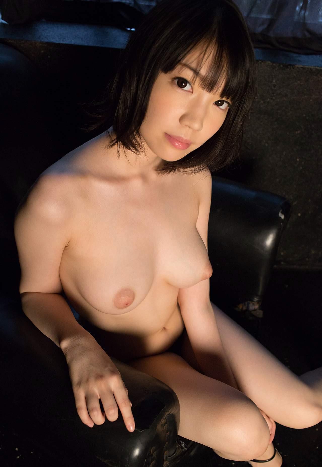 三次元 3次元 エロ画像 AV女優 鈴木心春  ヌード べっぴん娘通信 032