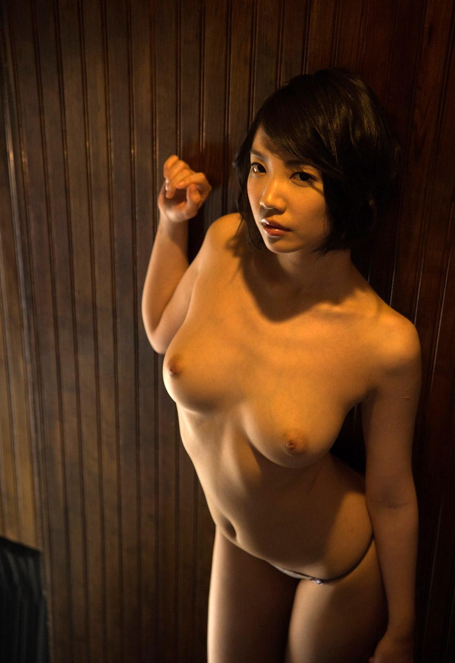 三次元 3次元 エロ画像 AV女優 鈴木心春  ヌード べっぴん娘通信 035