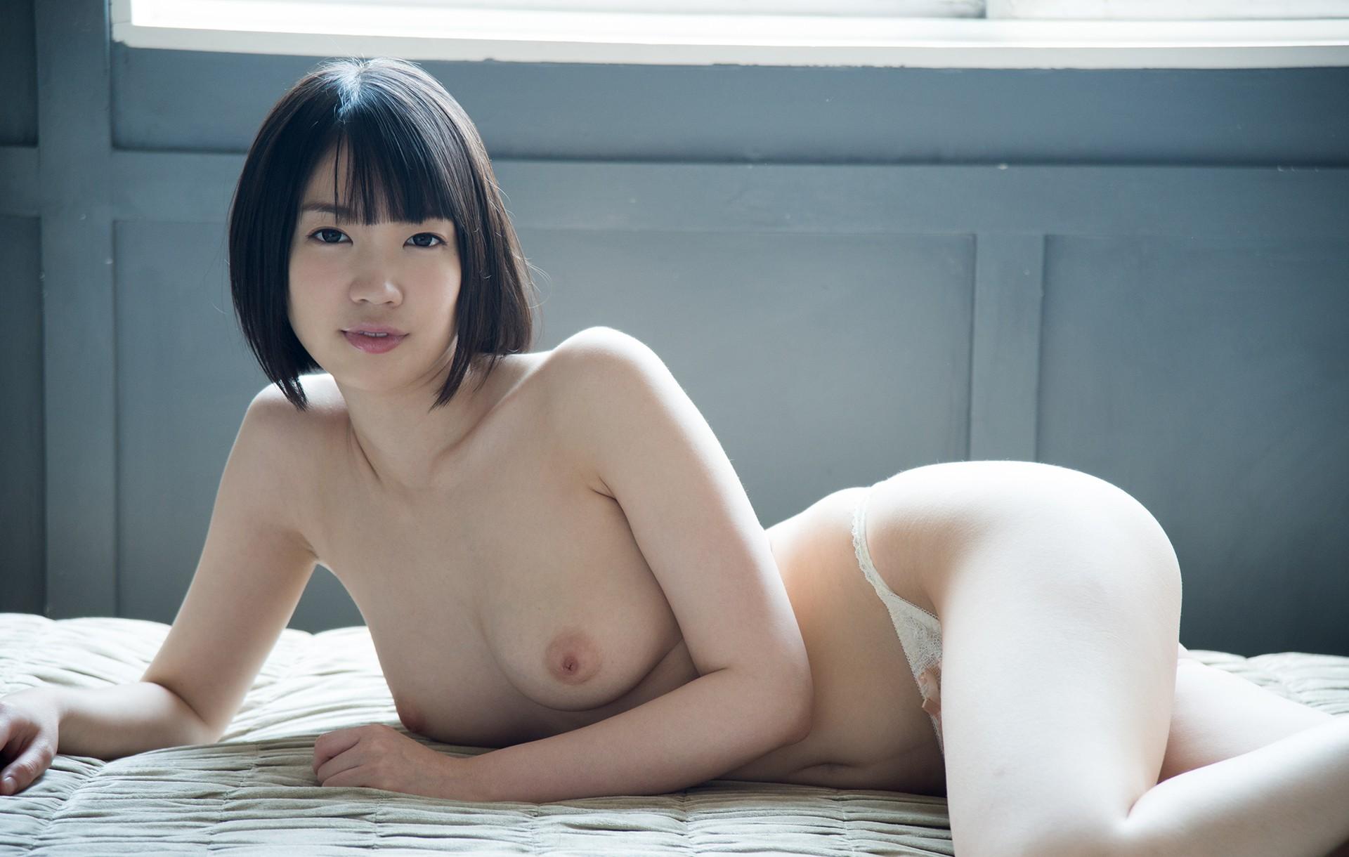 三次元 3次元 エロ画像 AV女優 鈴木心春  ヌード べっぴん娘通信 045
