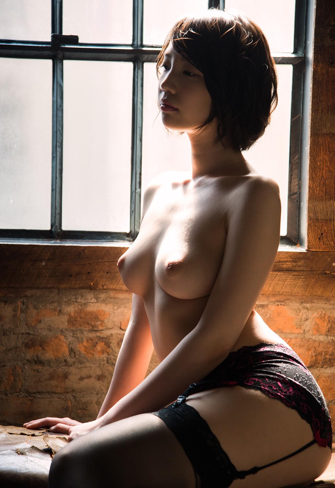 三次元 3次元 エロ画像 AV女優 鈴木心春  ヌード べっぴん娘通信 054