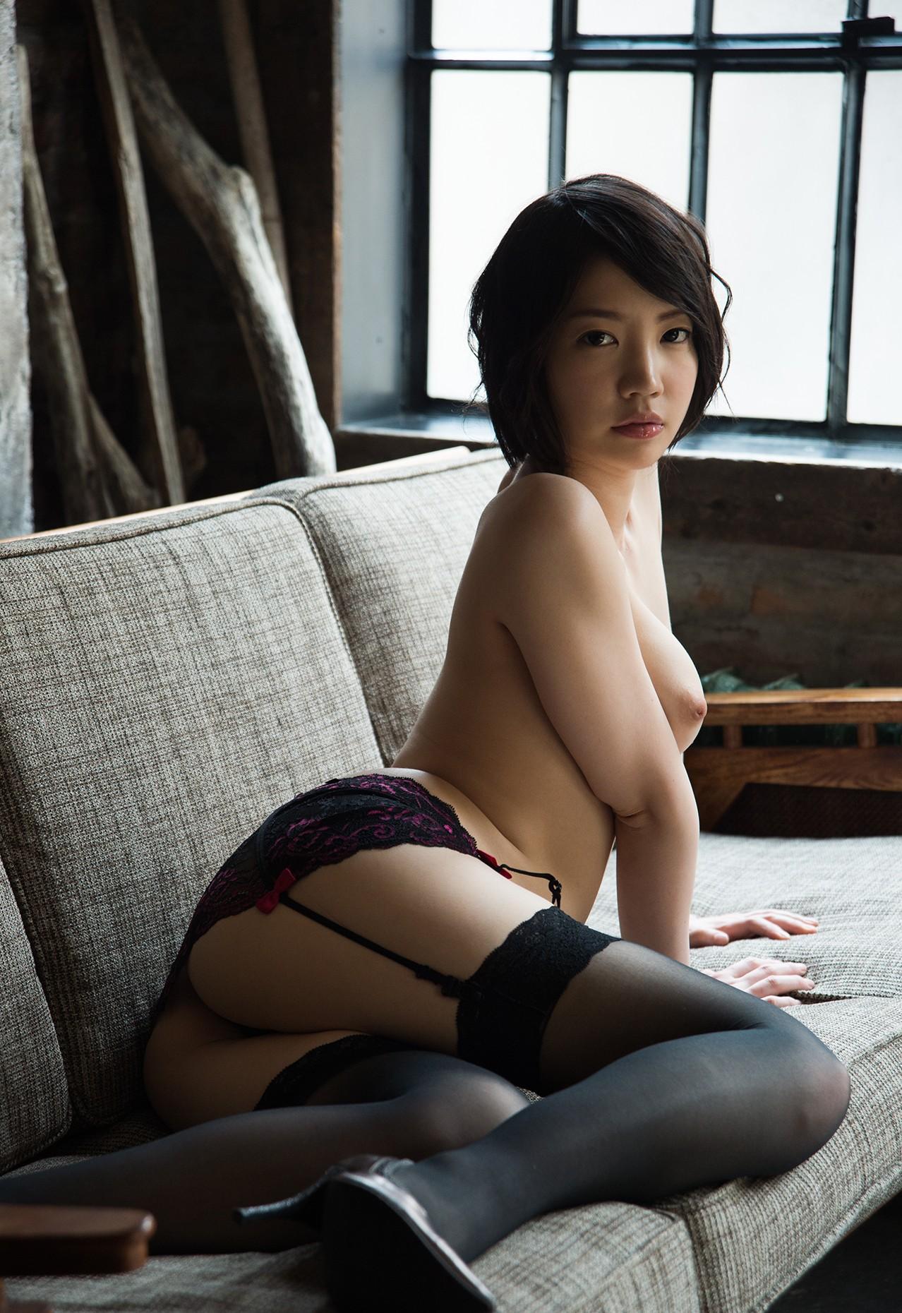 三次元 3次元 エロ画像 AV女優 鈴木心春  ヌード べっぴん娘通信 057