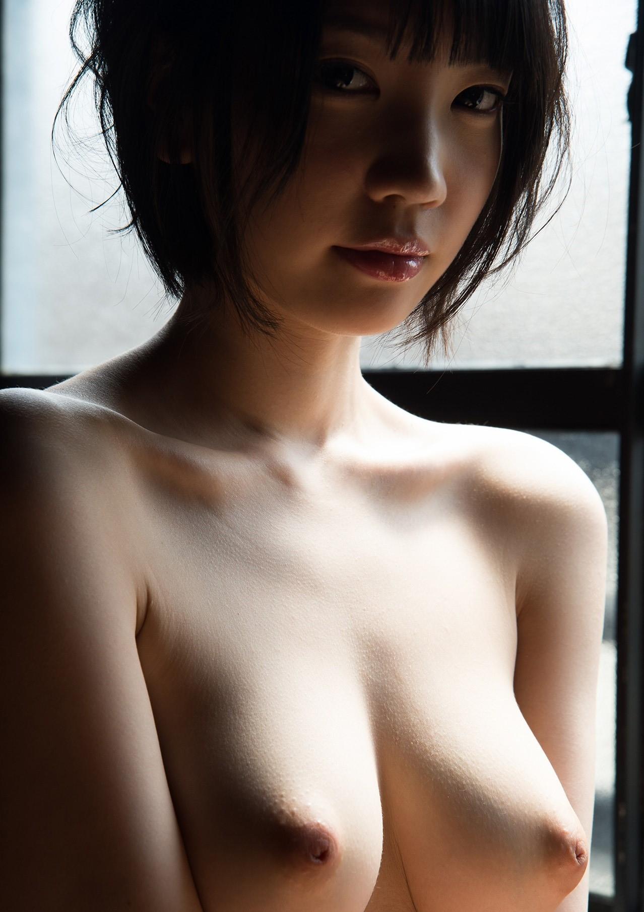三次元 3次元 エロ画像 AV女優 鈴木心春  ヌード べっぴん娘通信 095