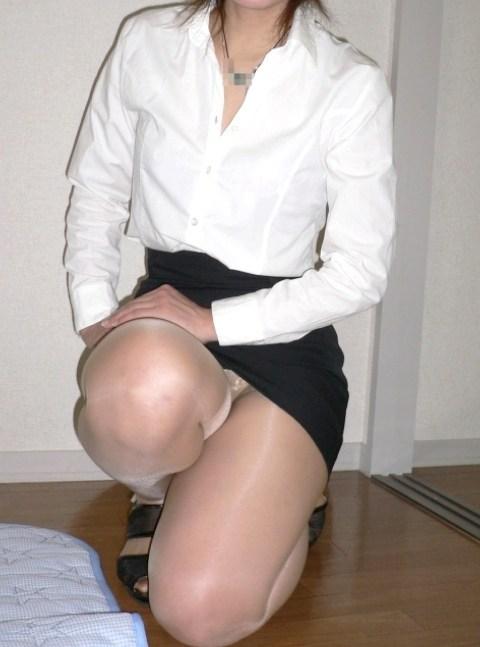 三次元 3次元 エロ画像 片膝つき ランジェリー べっぴん娘通信 008