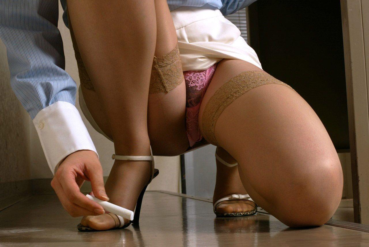 三次元 3次元 エロ画像 片膝つき ランジェリー べっぴん娘通信 009