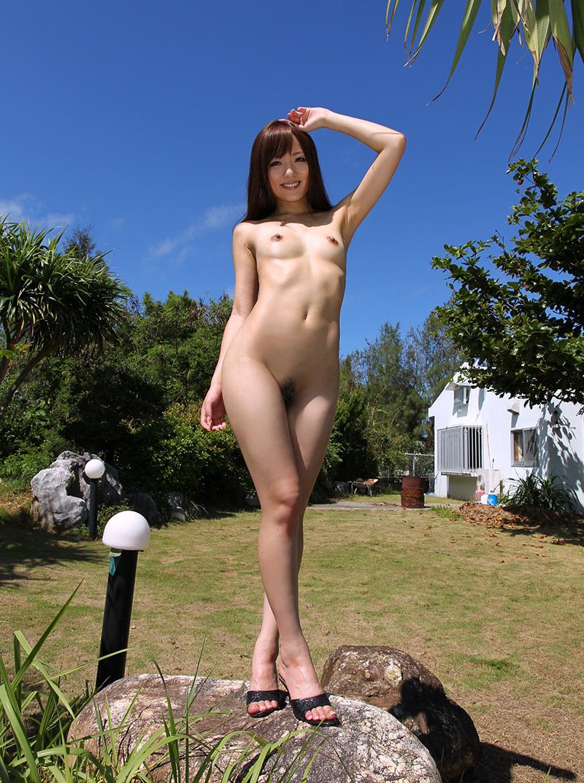 三次元 3次元 エロ画像 AV女優 麻倉憂 ヌード べっぴん娘通信 093