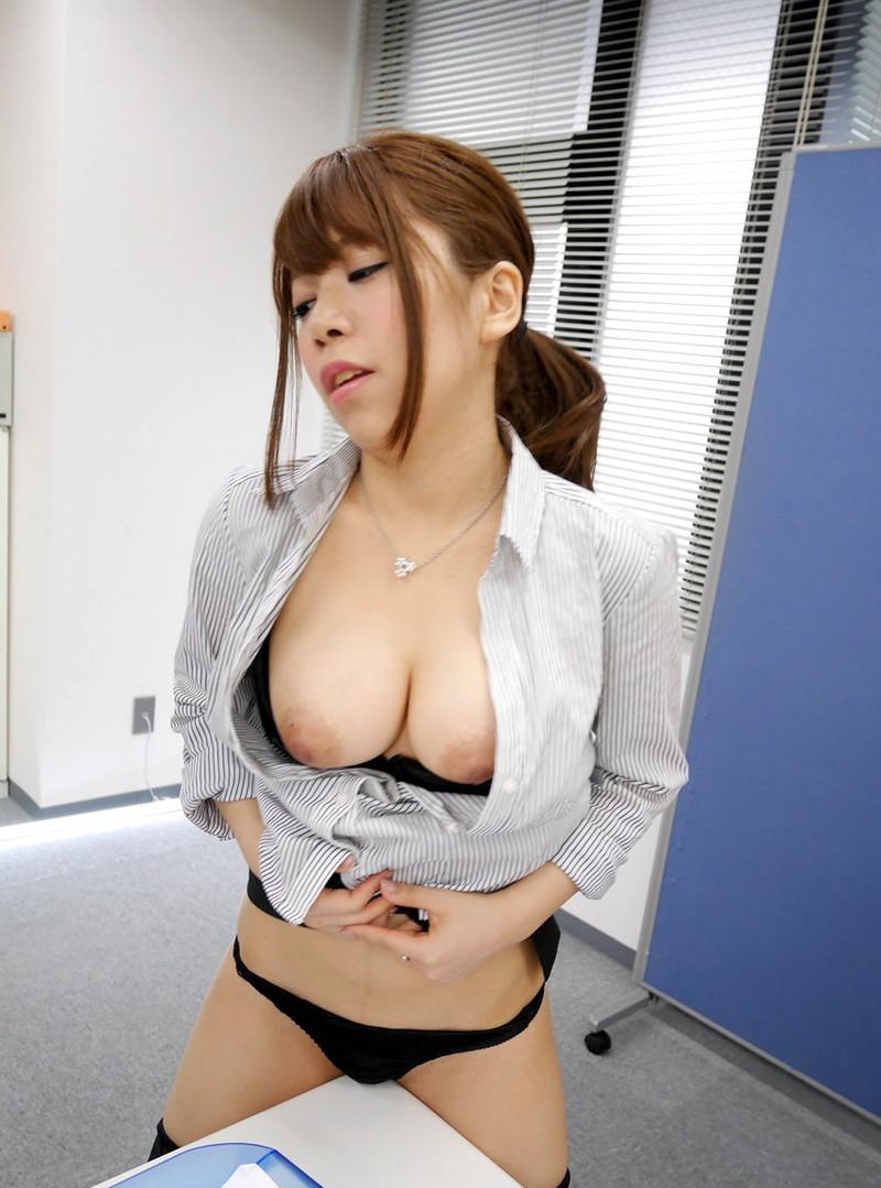 三次元 3次元 エロ画像 OL おっぱい スーツ 制服 べっぴん娘通信 003