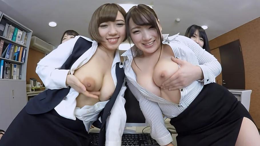 三次元 3次元 エロ画像 OL おっぱい スーツ 制服 べっぴん娘通信 005