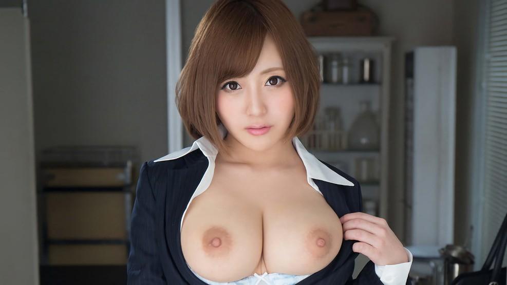 三次元 3次元 エロ画像 OL おっぱい スーツ 制服 べっぴん娘通信 006