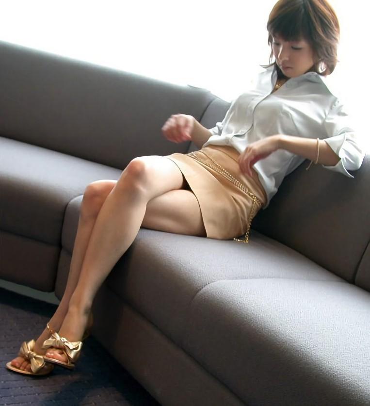 三次元 3次元 エロ画像  ミニスカート 美脚 べっぴん娘通信 003