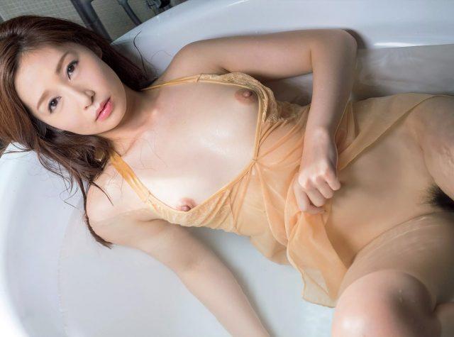 三次元 3次元 エロ画像 AV女優 佐々木あき ヌード べっぴん娘通信 001