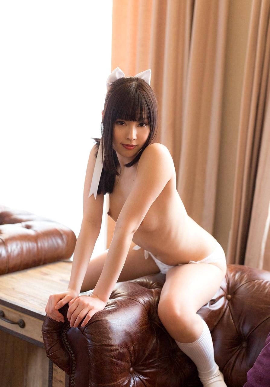 三次元 3次元 エロ画像 AV女優 彩城ゆりな ヌード べっぴん娘通信 063
