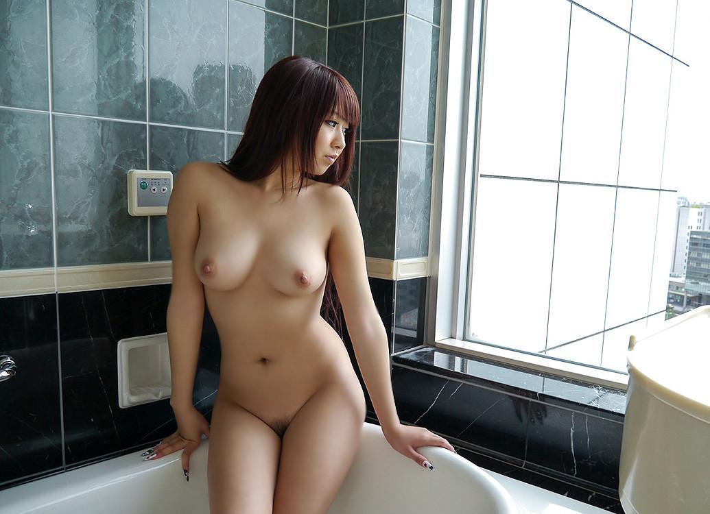 三次元 3次元 エロ画像 お風呂 おっぱい ヌード べっぴん娘通信 039