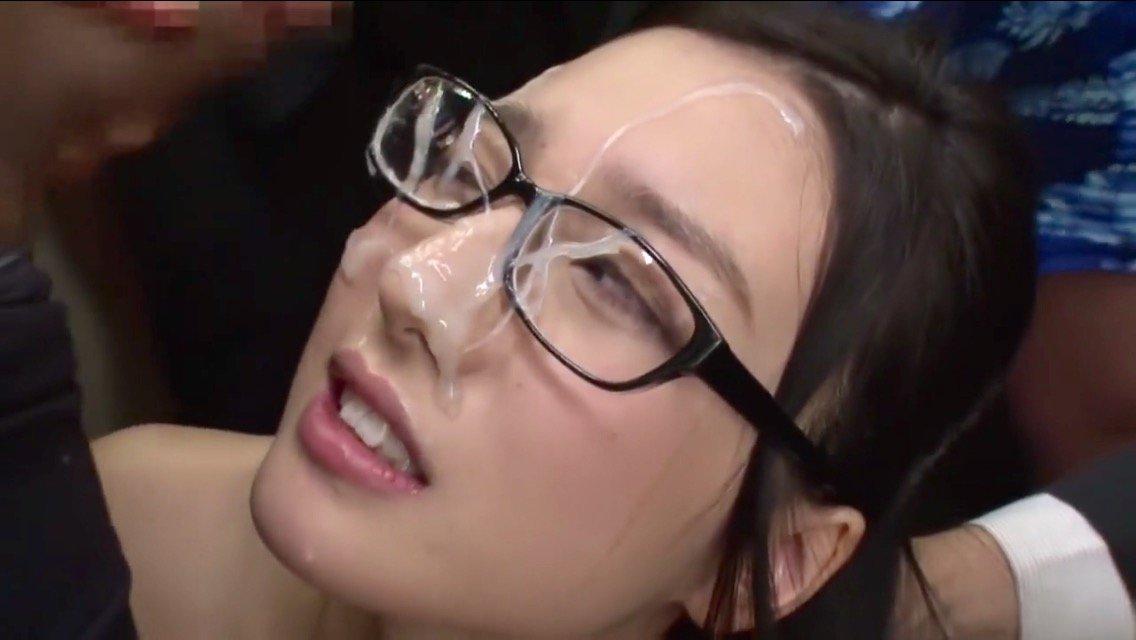 三次元 3次元 エロ画像 眼鏡 べっぴん娘通信 010