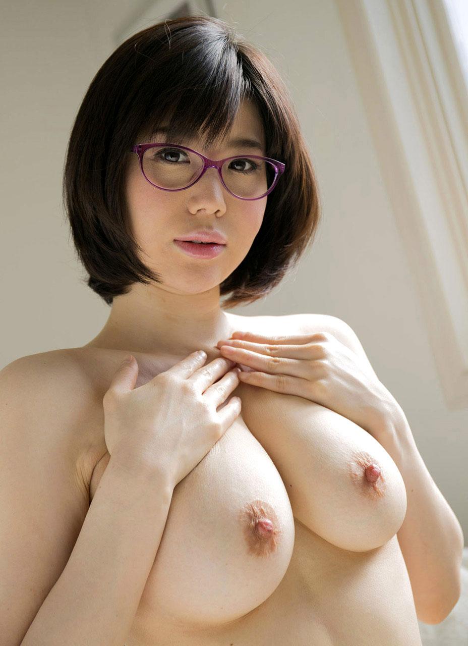 三次元 3次元 エロ画像 眼鏡 べっぴん娘通信 035