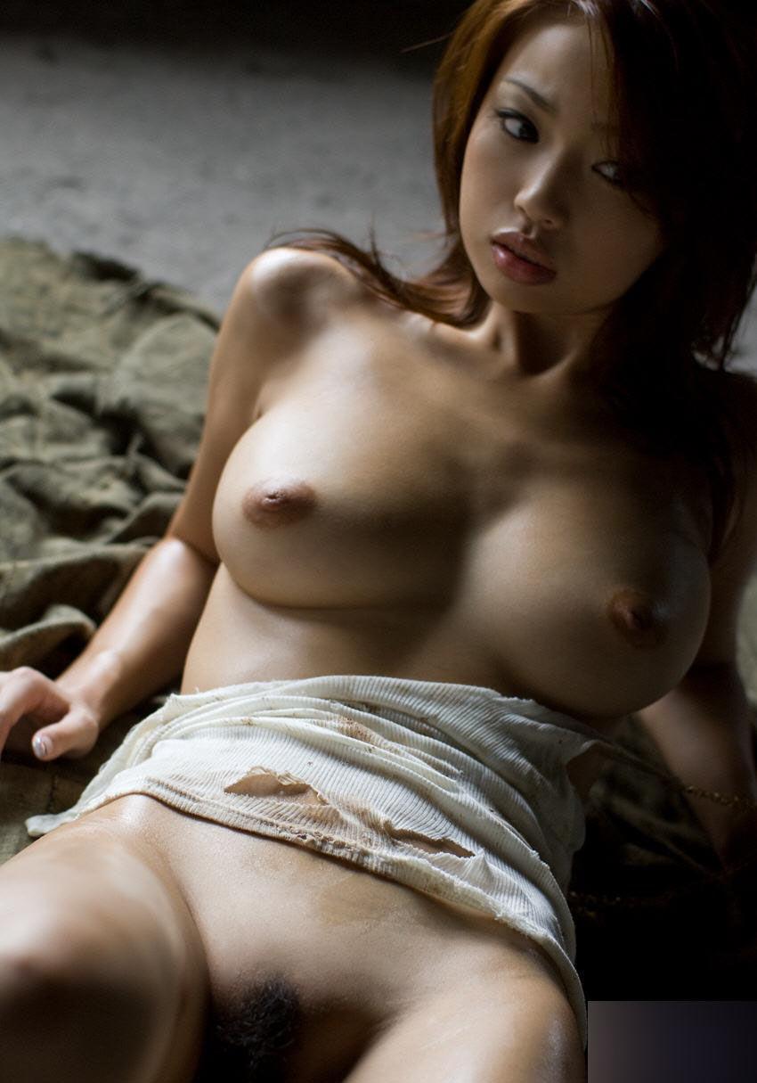 三次元 3次元 エロ画像 AV女優 かすみりさ ヌード べっぴん娘通信 005
