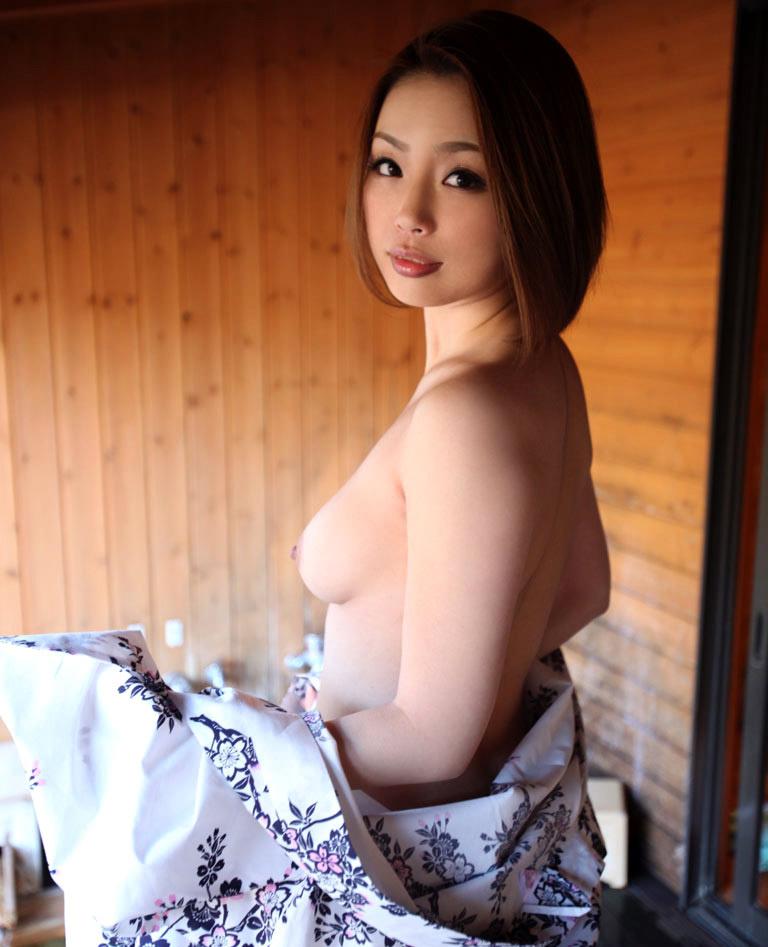 三次元 3次元 エロ画像 AV女優 かすみりさ ヌード べっぴん娘通信 094