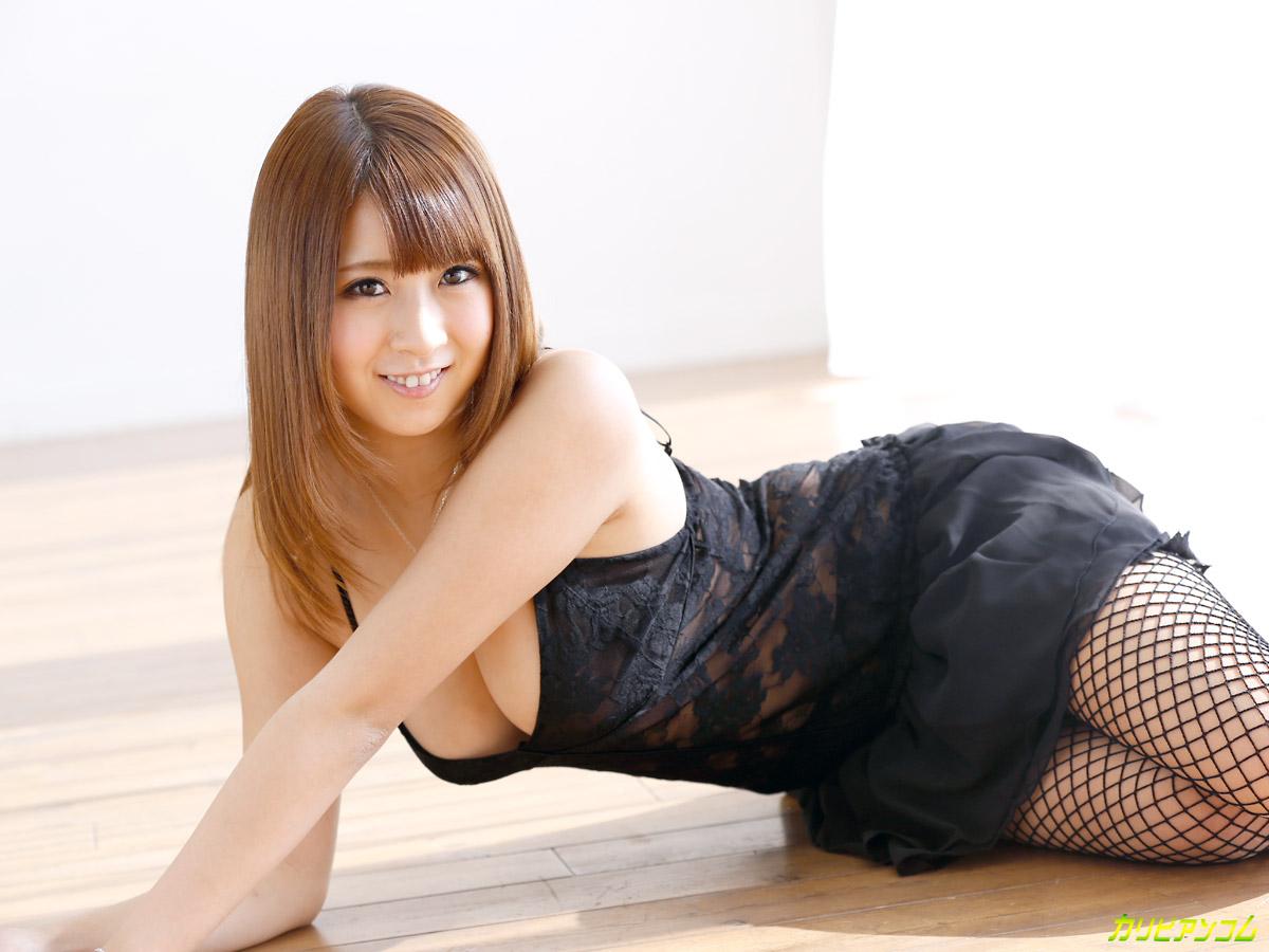 三次元 3次元 エロ画像 AV女優 北川瞳 ヌード べっぴん娘通信 004