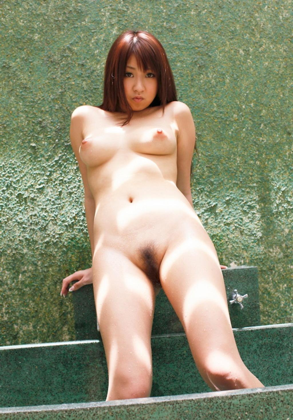 三次元 3次元 エロ画像 AV女優 北川瞳 ヌード べっぴん娘通信 010