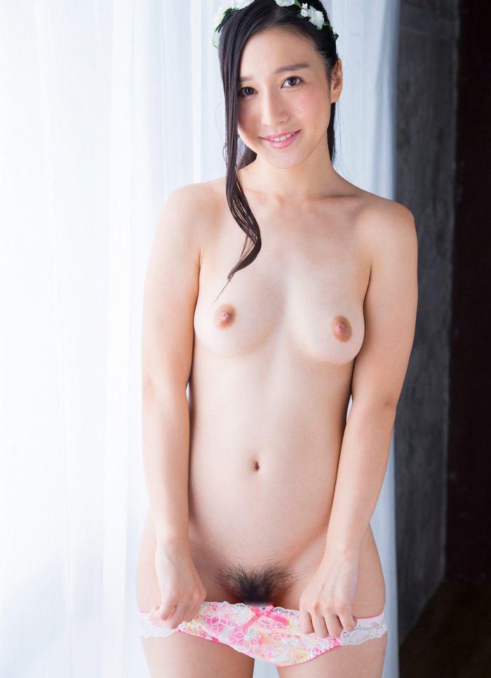 三次元 3次元 エロ画像 AV女優 古川いおり ヌード べっぴん娘通信 003