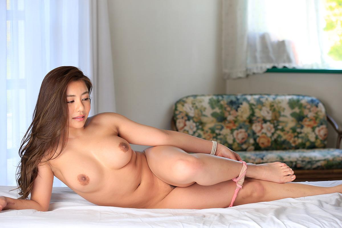 三次元 3次元 エロ画像 AV女優 松本メイ ヌード べっぴん娘通信 018