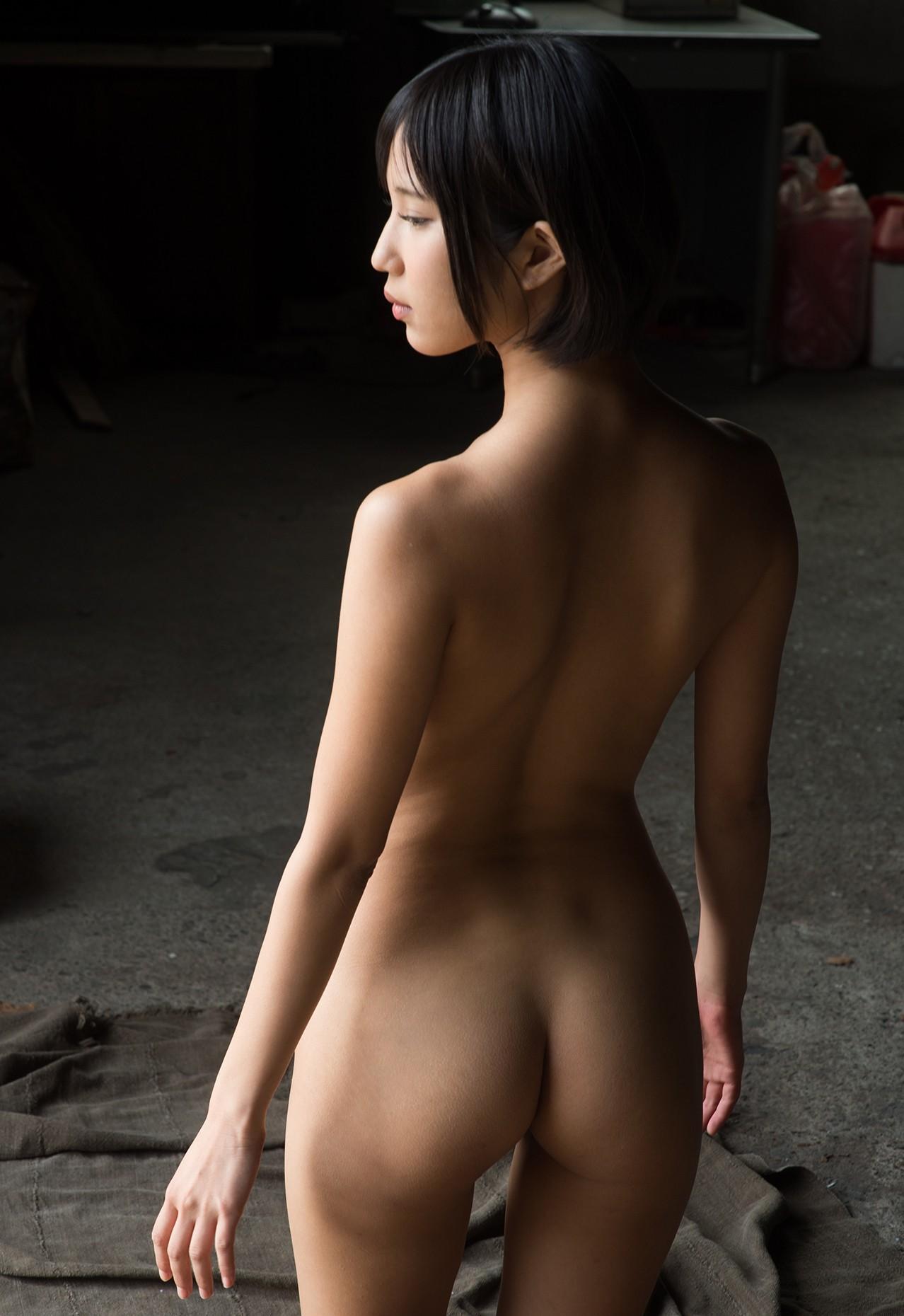 三次元 3次元 エロ画像 AV女優 湊莉久 ヌード べっぴん娘通信 010