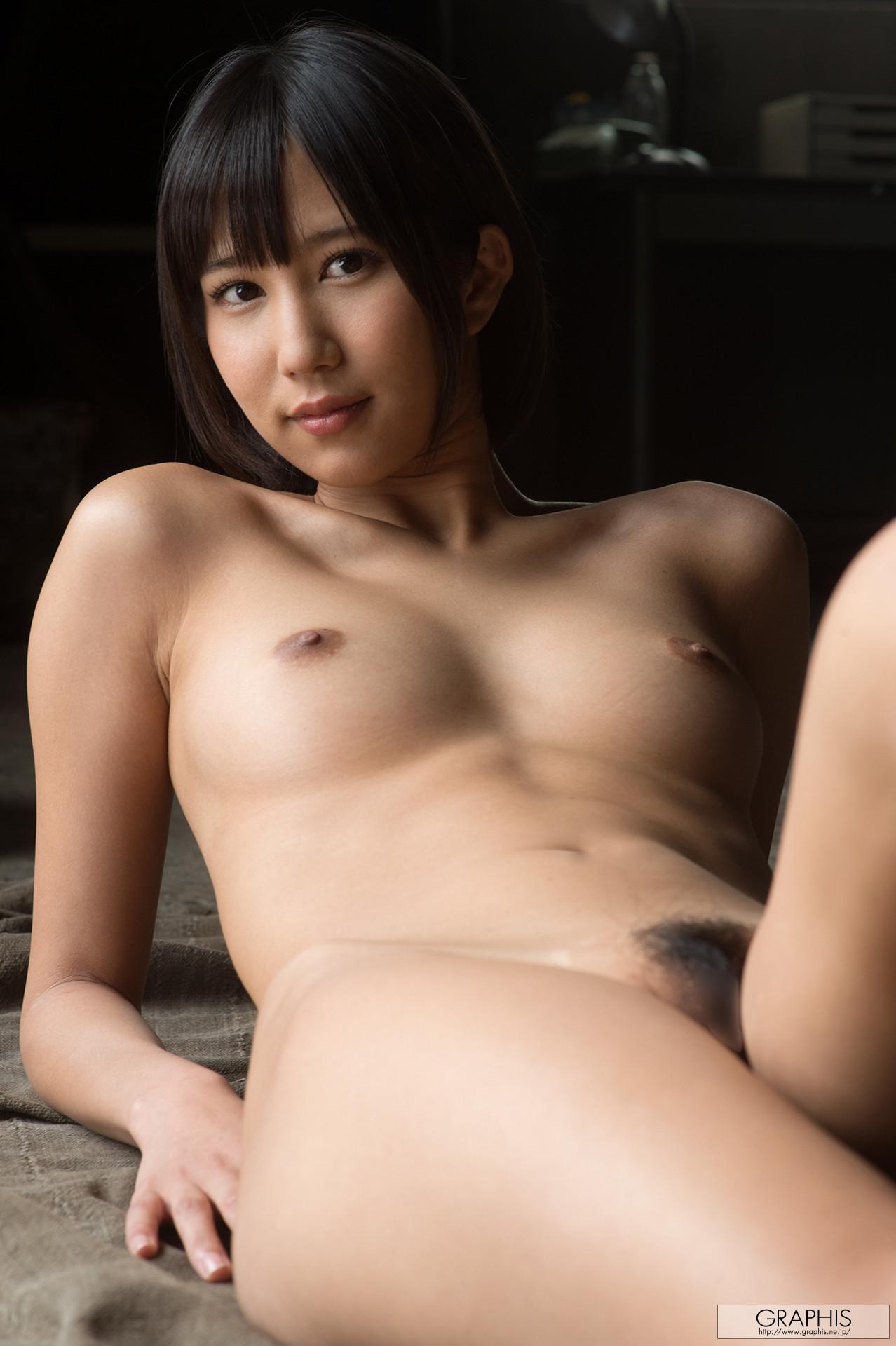 三次元 3次元 エロ画像 AV女優 湊莉久 ヌード べっぴん娘通信 048