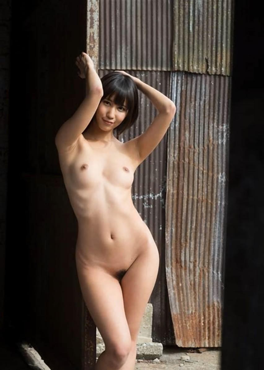 三次元 3次元 エロ画像 AV女優 湊莉久 ヌード べっぴん娘通信 060